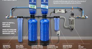 whole house water filter system review