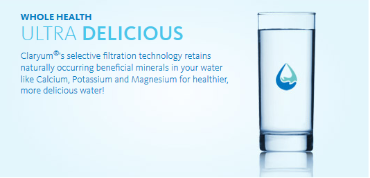 alkaline drinking water filter
