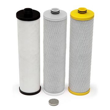 aquasana filter replacements